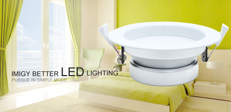 LED Slim Downlight